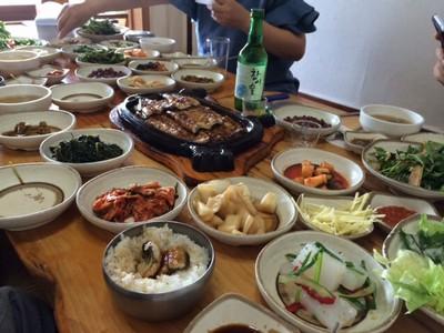 韓式食文化