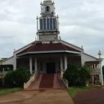 聖家族教会