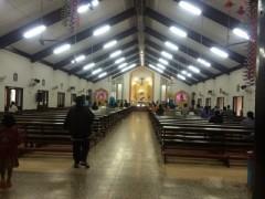 ニラマイ小教区