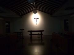 聖堂十字架