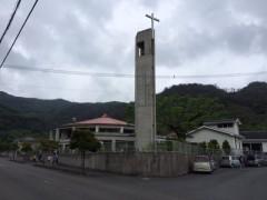 大熊教会全景