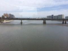 宮崎大淀川