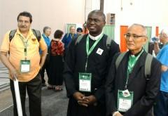 ナイジェリアの神父さんはレデンプトール会。