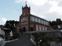黒島教会は長崎の誇り