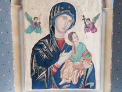 耐えざる御助の聖母