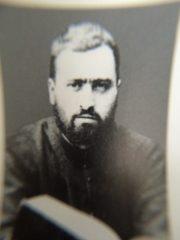徳之島宣教の後瀬留に赴任されたブイジュ神父