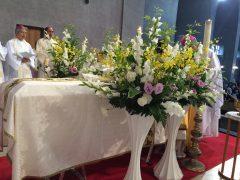 花のない韓国式よりやはり花はあったほうがいい