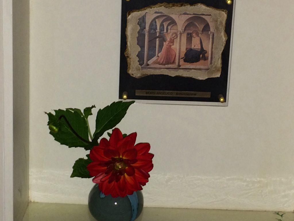 修道院のエルグレコ