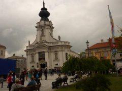 聖ヨハネ・パウロ二世記念聖堂
