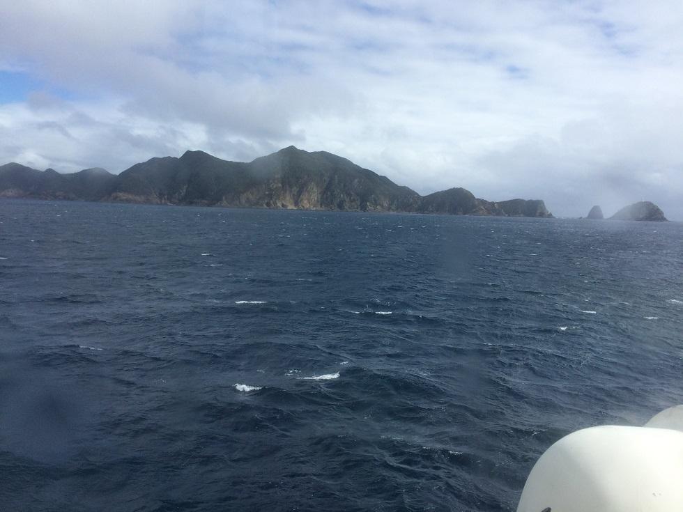 日本列島最南端佐多岬