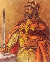 建国の父ミェシュコ1世