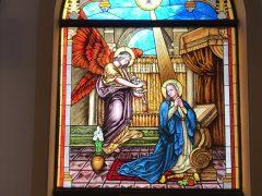 蘇州教区のカテドラル。なれかしの聖母。