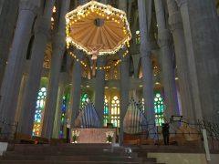 2016年ベネディクト16世がミサを捧げられた