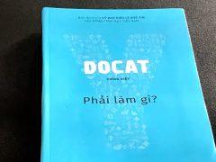 youcatの次はdocatベトナム語
