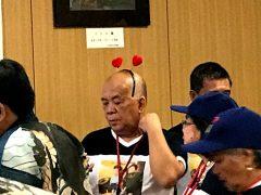 元米軍属司祭通称モンシはフィリピン代表