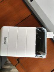 携帯充電器2000円