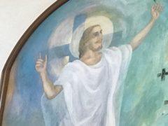 純心のシスターによる復活の主