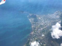 大潮の時つながる知林ケ島