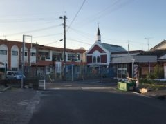 教会と幼稚園