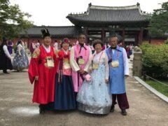2019年MEアジア会議in韓国